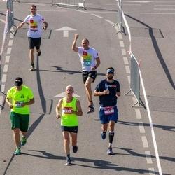 Citadele Kauno maratonas - Karolis Devyžis (75)