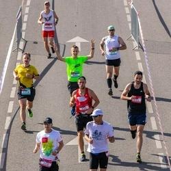 Citadele Kauno maratonas - Justinas Viskupaitis (954)