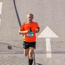 Citadele Kauno maratonas - Egidijus Sustauskas (828)