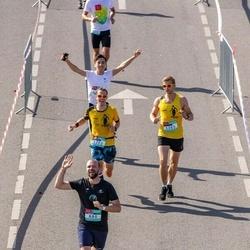Citadele Kauno maratonas - Volodymyr Opanasenko (880)