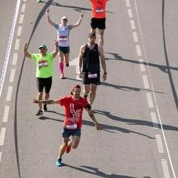 Citadele Kauno maratonas - Ignas Dombrauskis (355)