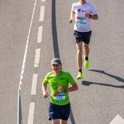 Citadele Kauno maratonas - Nerijus Zalagaitis (701)