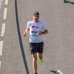 Citadele Kauno maratonas - Mindaugas Viršila (889)