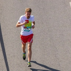 Citadele Kauno maratonas - Nerijus Bistrickis (678)