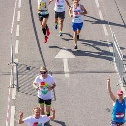 Citadele Kauno maratonas - Rimas Širka (1032), Virginijus Ruzveltas (1089)