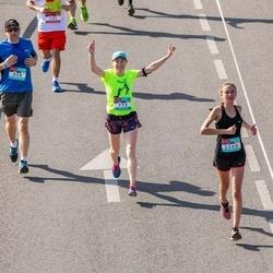 Citadele Kauno maratonas - Sonata Gendvilaitė (773), Vaidas Paknys (808), Laura Vilkeviciute (1149)