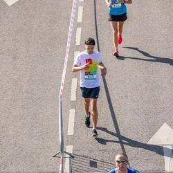 Citadele Kauno maratonas - Ignas Tamašauskas (645)