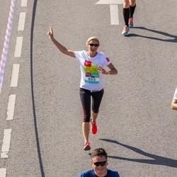 Citadele Kauno maratonas - Rasa Ciegienė (805)