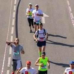 Citadele Kauno maratonas - Nerijus Žymančius (206)