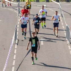 Citadele Kauno maratonas - Augis Krupinas (956)