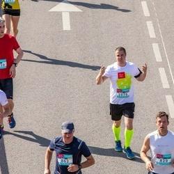 Citadele Kauno maratonas - Romuald Moroz (1076)