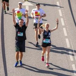 Citadele Kauno maratonas - Indrė Gailiūtė (1015)