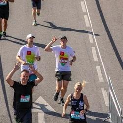 Citadele Kauno maratonas - Martynas Laukaitis (151)