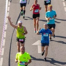 Citadele Kauno maratonas - Anatoli Yakimchanka (665)