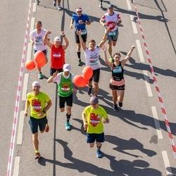 Citadele Kauno maratonas - Edvardas Linkevičius (87)
