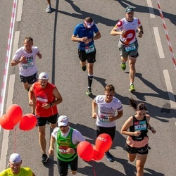 Citadele Kauno maratonas - Monika Totoriūtė (867)
