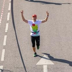 Citadele Kauno maratonas - Dalius Čvertkauskas (741)