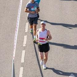 Citadele Kauno maratonas - Tomi Hakala (174)