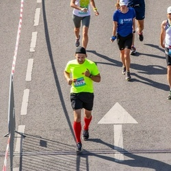 Citadele Kauno maratonas - Tadas Kvasilius (1079)