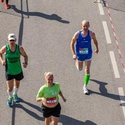 Citadele Kauno maratonas - Dalius Kasperiūnas (715)