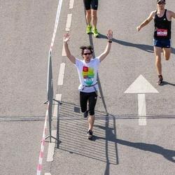 Citadele Kauno maratonas - Kazys Račkauskas (783)