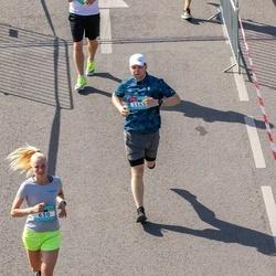Citadele Kauno maratonas - Gytautas Buivydas (1141)