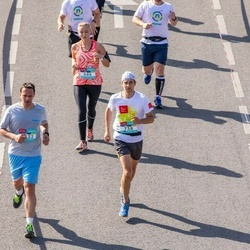Citadele Kauno maratonas - Tomas Bendikas (738)