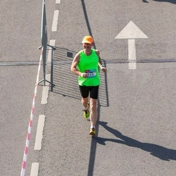 Citadele Kauno maratonas - Dainius Stulgys (749)
