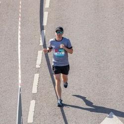 Citadele Kauno maratonas - Mantas Šaltys (911)