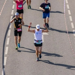Citadele Kauno maratonas - Ryszard Kwiatkowski (201)