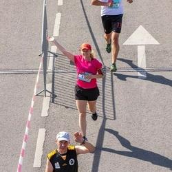 Citadele Kauno maratonas - Dalia Malinauskiene (831)