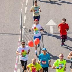 Citadele Kauno maratonas - Emilis Gabrielis Byčius (823)