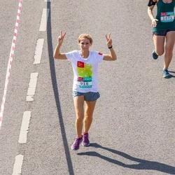 Citadele Kauno maratonas - Toma Petrokienė (916)