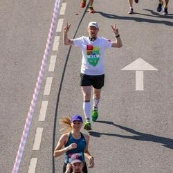 Citadele Kauno maratonas - Tomas Brikmanis (839)