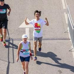 Citadele Kauno maratonas - Tan Tan (125)
