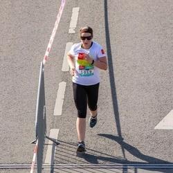 Citadele Kauno maratonas - Justina Raižytė (1019)