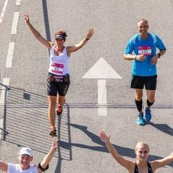 Citadele Kauno maratonas - Jurgita Packevičienė (53), Aleksandrs Antonovs (301)