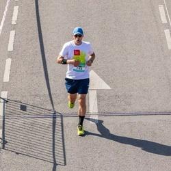 Citadele Kauno maratonas - Tomas Kažemėkas (798)