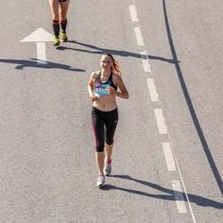 Citadele Kauno maratonas - Jana Nosova (1154)