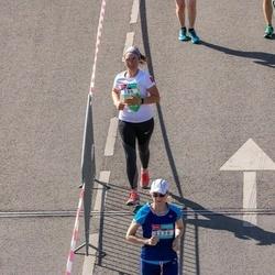 Citadele Kauno maratonas - Raminta Augustėnaitė (786)