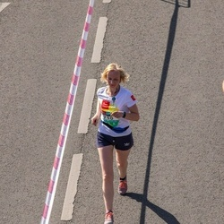 Citadele Kauno maratonas - Aušra Blažienė (750)