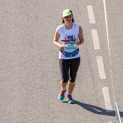 Citadele Kauno maratonas - Dorota Wróblewska (996)