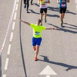 Citadele Kauno maratonas - Giedrius Karvelis (647)
