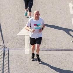 Citadele Kauno maratonas - Vilius Petrauskas (724)
