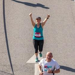 Citadele Kauno maratonas - Anna Sidor (232)