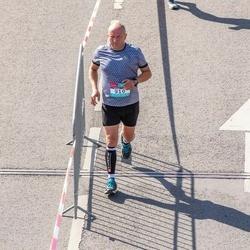 Citadele Kauno maratonas - Ričardas Koženiauskas (910)