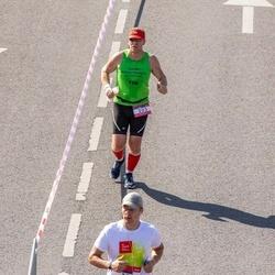 Citadele Kauno maratonas - Tim Miles (203)