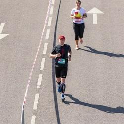 Citadele Kauno maratonas - Giedrius Kriščiukaitis (782)