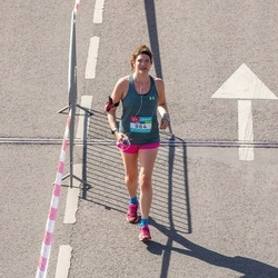 Citadele Kauno maratonas - Emily Skaer (964)