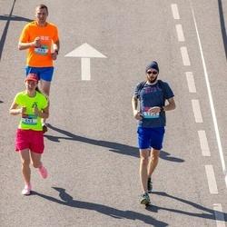 Citadele Kauno maratonas - Ieva Anglickaitė (661)